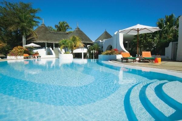 H tel casuarina resort spa trou aux biches ile maurice for Hotels ile maurice