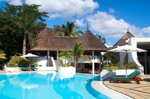 Ile Maurice-Mahebourg, Hôtel Casuarina Resort & Spa