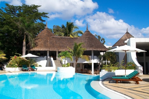 Piscine - Hôtel Casuarina Resort & Spa 4*