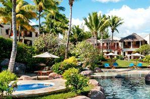 Ile Maurice-Mahebourg, Hôtel Hilton Mauritius Resort & Spa