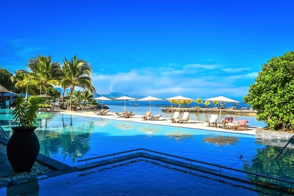 Hôtel Intercontinental Mauritius Resort Balaclava Fort 5*