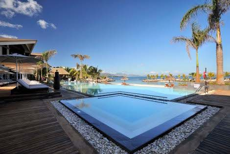 Mahebourg - Htel Intercontinental Mauritius Resort 5*