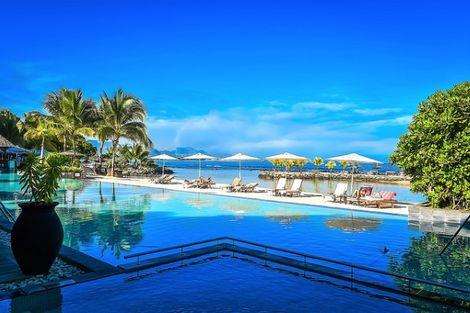 Piscine - Intercontinental Mauritius Resort Ile Maurice - Mahebourg
