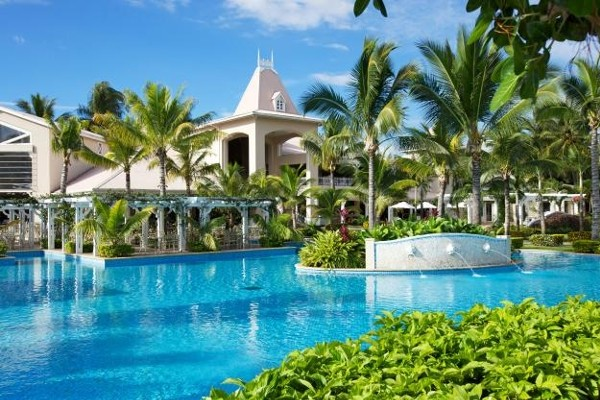 Piscine - Le Sugar Beach Resort & Spa 5*