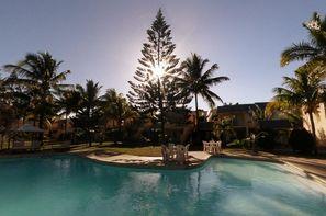 Vacances Flic en Flac: Hôtel Manisa