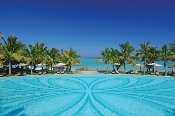 Hôtel Paradis Beachcomber & Golf Club 5*