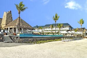 Ile Maurice-Mahebourg, Hôtel Radisson Blu Azuri Resort & Spa
