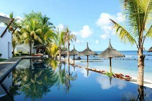 Vacances Pointe aux Piments: Hôtel Récif Attitude
