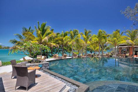 Hôtel Tamarina Beach Golf & Spa 4* - MAHÉBOURG - MAURICE