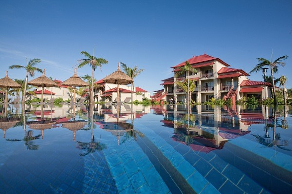 Hotel Club Maurice All Inclusive