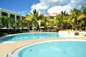 Ile Maurice - Mahebourg, Hôtel Tarisa Resort