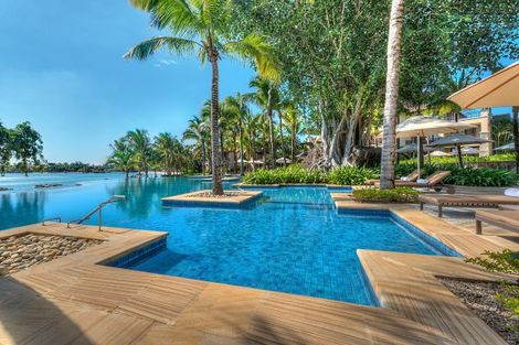 Hôtel The Westin Mauritius Turtle Bay Resort & Spa 5*