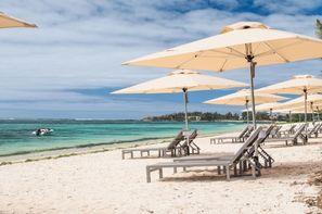 Ile Maurice - Mahebourg, Hôtel Crystals Beach Resort & Spa