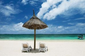 Vacances Belle Mare: Hôtel Emeraude Beach Attitude