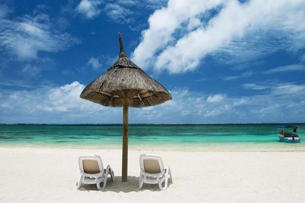 Plage - Hôtel Emeraude Beach Attitude 3*