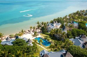 Vacances Bel Ombre: Hôtel Heritage Le Telfair Golf & Spa Resort