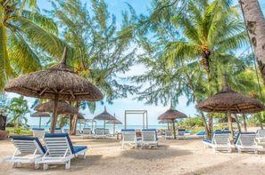 Ile Maurice-Mahebourg, Hôtel Seaview Calodyne Lifestyle Resort