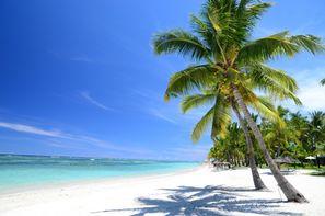 Vacances Trou d'Eau Douce: Hôtel Silver Beach Hotel