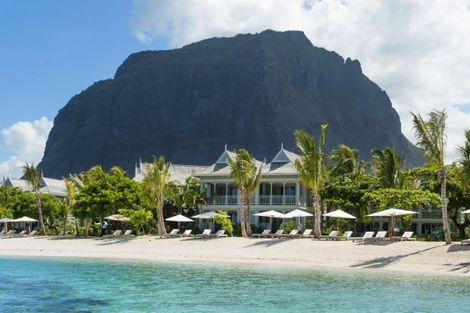 Hôtel The St Regis Mauritius Resort & Découvertes Gustatives