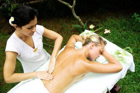 Spa Le Palm Wellness Lounge - Le Palmiste Ile Maurice - Mahebourg