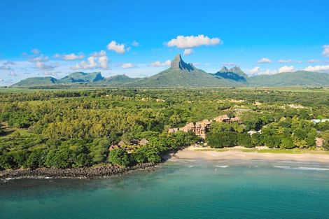 Hôtel Tamarina By Mauritius Boutique Hotel