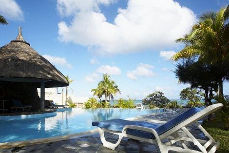 Hôtel Beach Villas 3* - MONT CHOISY - MAURICE