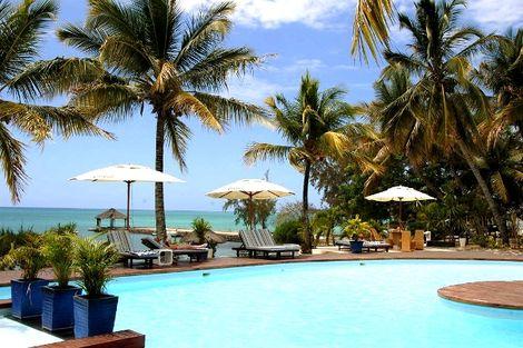Hôtel Coral Azur Beach Resort 3* - MONT CHOISY - MAURICE