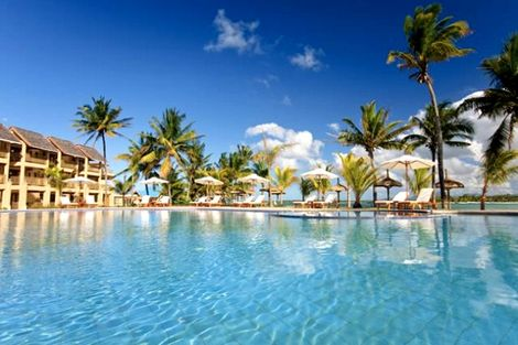 Hôtel Jalsa Beach Hotel & Spa 4* - POSTE LAFAYETTE - MAURICE