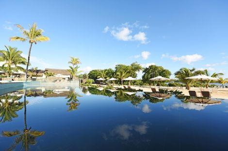 Hôtel Radisson Blu Azuri Resort & Spa 5* - POSTE LAFAYETTE - MAURICE
