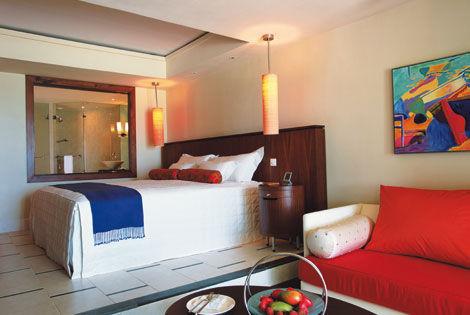 Hôtel Touessrok 5* Luxe - TROU D'EAU DOUCE - MAURICE