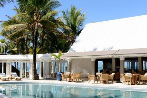 Hôtel Tropical Attitude 3* - TROU D'EAU DOUCE - MAURICE