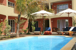Ile Maurice - Wolmar, Hôtel Margarita