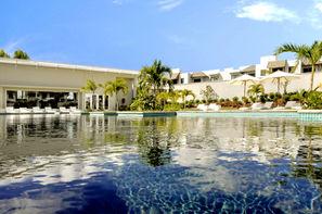 Ile Maurice - Wolmar, Hôtel Radisson Blu Azuri Resort & Spa