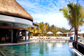 Ile Maurice - Wolmar, Hôtel Radisson Blu Poste Lafayette Resort & Spa