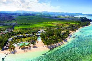 Ile Maurice - Wolmar, Hôtel Outrigger Mauritius Beach Resort