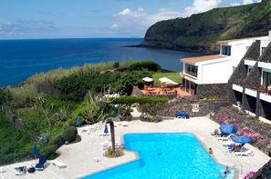 Iles Des Acores-Ponta Delgada, Hôtel Caloura