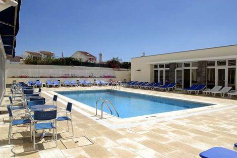 Hôtel Vila Nova 3* - PONTA DELGADA - PORTUGAL