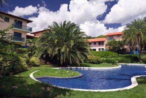 Hôtel Dunes Beach Resort 4* - PEDROGONZALEZ - VENEZUELA