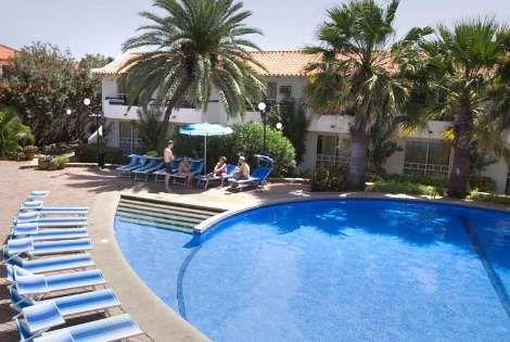Hôtel Palm Beach 3* - PLAYA EL AGUA - VENEZUELA