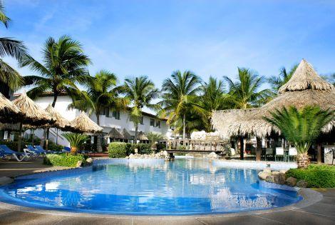 Hôtel Isla Caribe 3* - PLAYA TIRANO - VENEZUELA