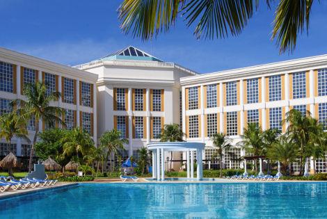 Hôtel Hesperia Isla Margarita 5* - PUERTO VIEJO/PUERTO CRUZ - VENEZUELA