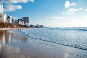 Israel-Tel Aviv,Hôtel Leonardo Suite Tel Aviv By the Beach – Bat Yam 4*