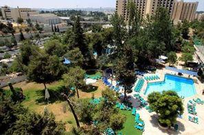 Israel-Tel Aviv,Hôtel Jerusalem Gardens 3*