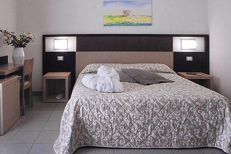 Hôtel Riva Marina Resort 4* - BARI - ITALIE