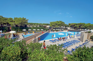 Italie - Brindisi, Club Alimini Village 3*