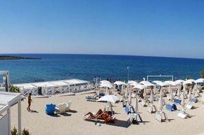Vacances Brindisi: Hôtel Isola di Pazze