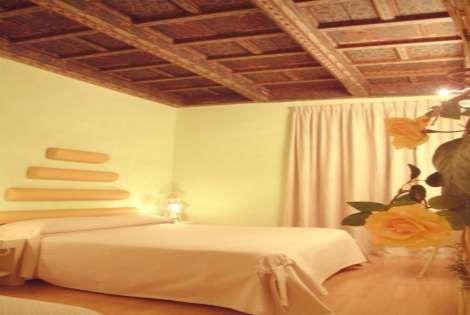 Hôtel La Fortezza 3* - FLORENCE - ITALIE