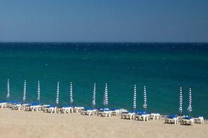 Italie - Lamezia Terme, Club Voi Floriana Resort