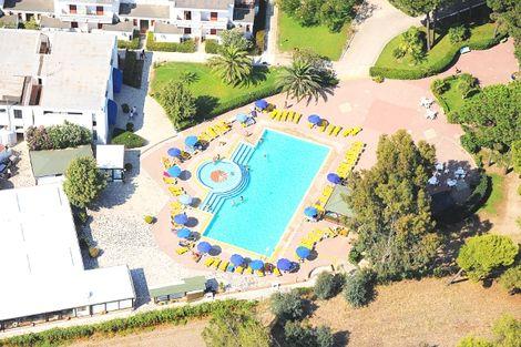 Hôtel Lookéa Essentiel Calabria Bagamoyo 3* - LAMEZIA TERME - ITALIE