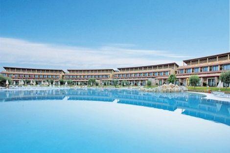 Hôtel Eco Resort Dei Siriti 4* - NOVA SIRI - ITALIE